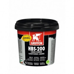 Hbs-200 Liquid Rubber 1L