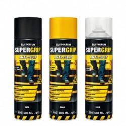 Rustoleum 2444 Spray Antislip Veiliggeel