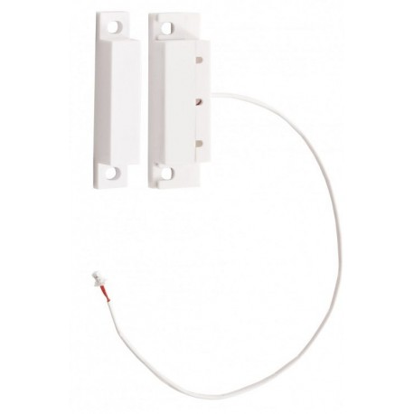 Kabel 25cm met magneetcontact tbv deurstandsensor GTM100 en GTR100
