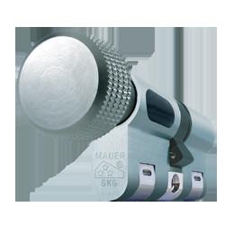Mauer New Wave 5 Dubbele Cilinder SKG***