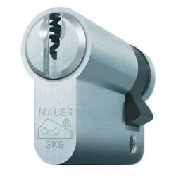 Mauer MLS Halve Cilinder SKG**