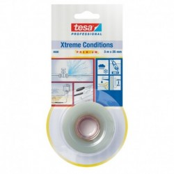 Tesa Tape Xtreme Cond 25mm 3M Transp
