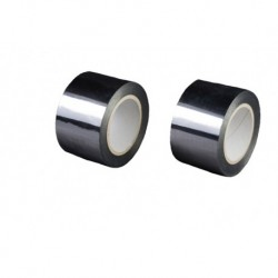 Aluminium Folietape 75mm x 25M