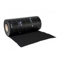 Ubiflex Loodvervanger 10cm 12M Zwart
