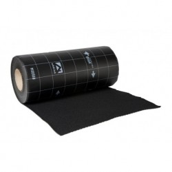 Ubiflex Loodvervanger 60cm 6M Zwart