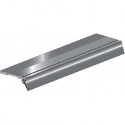 Ellen Slijtdorpel Anb-6 100cm Aluminium Acryl