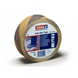 Tesa Anti-Slip Tape 60951 50mm 15M Zw/Gl