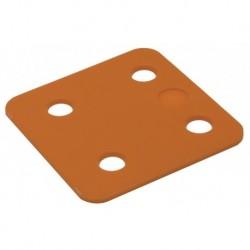 Drukplaat 34702 2mm Oranje Z Sl 48 Stuks