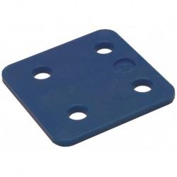 Drukplaat 34704 4mm Blauw Z Sl 48 Stuks