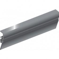 Ellen Dorpelstrip Ads 300cm Aluminium Acryl