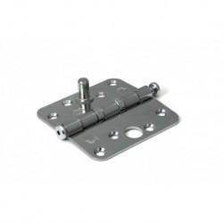 Dx Kogelscharnier H167 2125 Rh89X89 Verz 2*