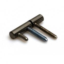 Dx Inboorpaumel Hpl 14mm Vern Houtkozijn