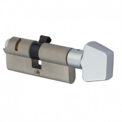 Nemef Knop Wc-Cilinder 114/7-Wc Rechts