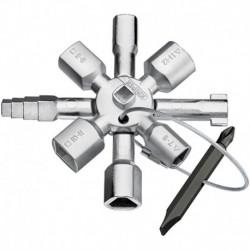 Knipex Twinkey Sleutel 001101 9Dlg