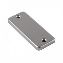Ami Afdekplaat 4Rh 83X34X6,5mm Blind F2