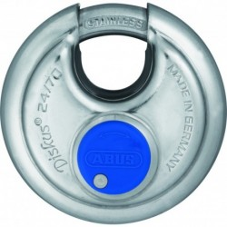 ABUS Discusslot 24IB 60mm RVS