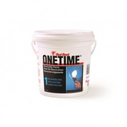 Red Devil One Time Renovatie Pasta 1L