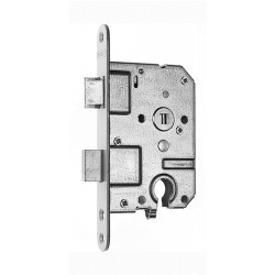 NEMEF D+N-SL 1269/17U-50 PC55 ZW VEER