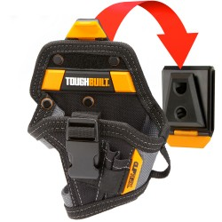 Tough Built Drill Holster