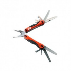Bahco Multitool MTT 18 in 1 incl houder
