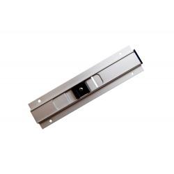 Kantschuif 150mm Opbouw Voor Deurnaald 2000