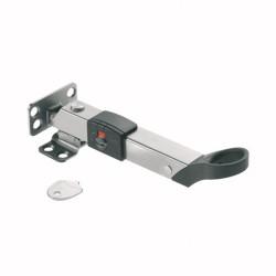 AXAflex 2660-20 18cm RVS/Zwart SKG**