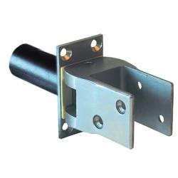 Hawgood Scharnier Zonder Stop 4241 40mm Vz/RVS