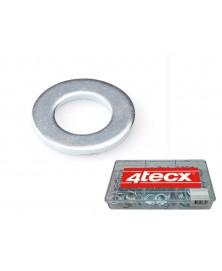 4tecx assortimentsdoos sluitringen din125a verzinkt