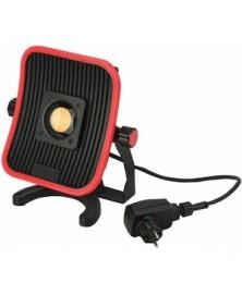 4Tecx LED Bouwlamp Accu 30W 2700Lm
