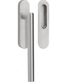 BASICS LB230 sliding door handles mat rvs