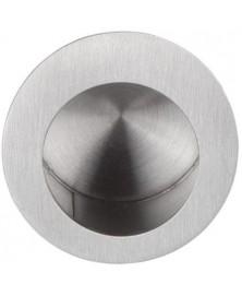 BASICS LB29 fingertip excentrisch mat rvs