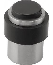 Formani BASICS LB30 deurstop diameter 25mm rvs