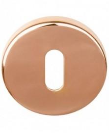 Formani BASICS LBN50 sleutelplaatje PVD gepolijst koper