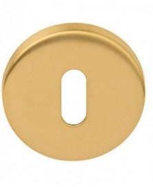 Formani BASICS LBN50 sleutelplaatje PVD mat goud