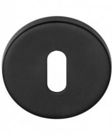 Formani BASICS LBN50 sleutelplaatje mat zwart