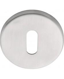 BASICS LBN50 sleutelplaatje PVD IC rvs