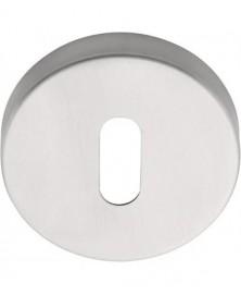BASICS LBN50D sleutelplaatje 10mm dik rvs