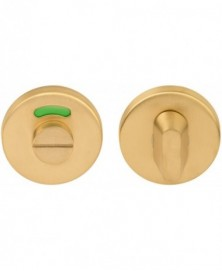 Formani BASICS LBWC50 toiletgarnituur 6mm incl.5mm stift IM