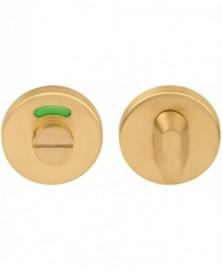 Formani BASICS LBWC50 toiletgarnituur 6mm incl.8mm stift IM