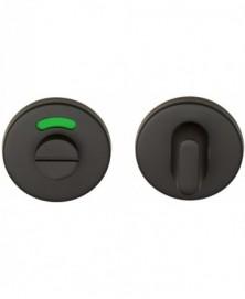 Formani BASICS LBWC50 toiletgarnituur 6mm incl.8mm stift NM