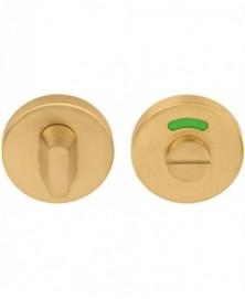 Formani BASICS LBWC50D toiletgarnituur10mm incl.5mm st.IM