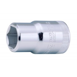 Bahco Dop 7800Sm 23mm 1/2 Zk Verchr