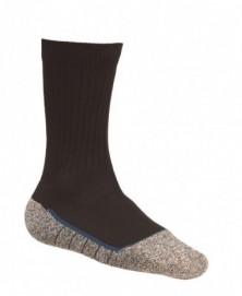 Bata Sokken Cool Ms2 Zwart
