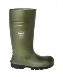 Bekina P2300/9180 146 Agrilite Green/Green