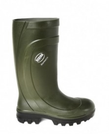 Bekina Z0300/9173 P165 Thermolite Green/Sand Grey