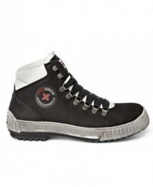 Freerunner Jumper Black S3 boot