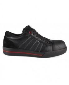 Redbrick Ruby Toe cap Black S3