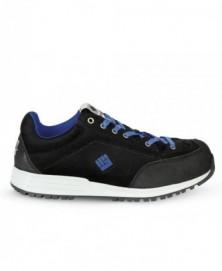 ToWorkFor Endurance werkschoen laag Zwart-Blauw S3