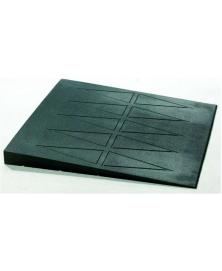 Drempelhulp 5,7 cm zwart...