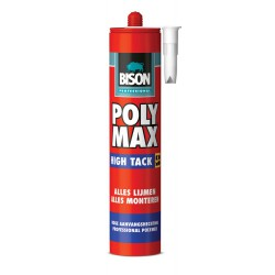 Bison Poly Max High Tack 410gr